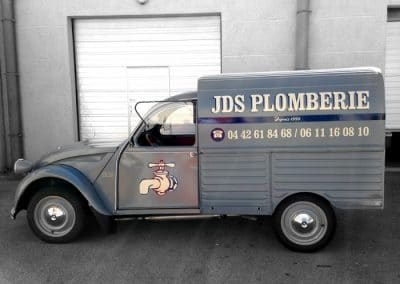 JDS Plomberie