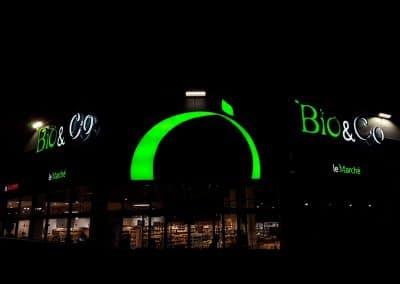 bio&co aix